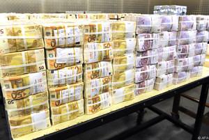 3,06 Mrd. Euro Gewinn für Kreditinstitute