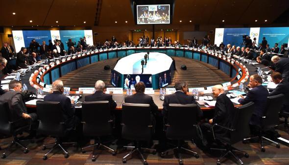 AUSTRALIA-G20-FINANCE-ECONOMY