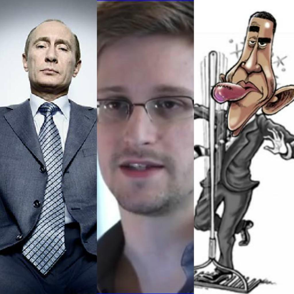 putin-snowden-obama-collage